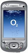 O2 XDA Trion PDA phone