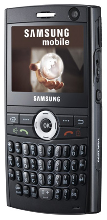 Samsung SGH-i600 Ultra Edition smartphone