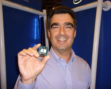 Intel's Steve Smith