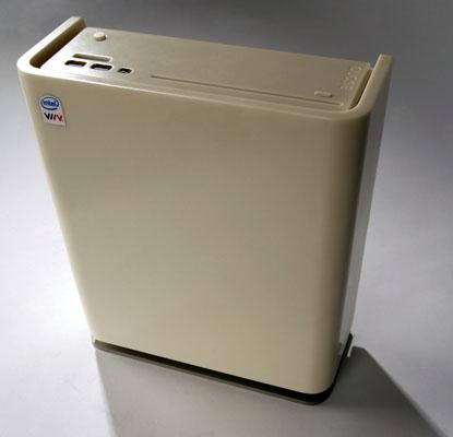 Mesiro's Asono Merium concept PC