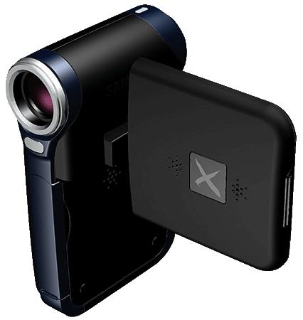 Samsung Miniket VP-X220L camcorder