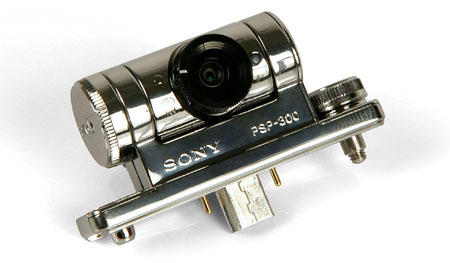 Sony Go!Cam for PSP