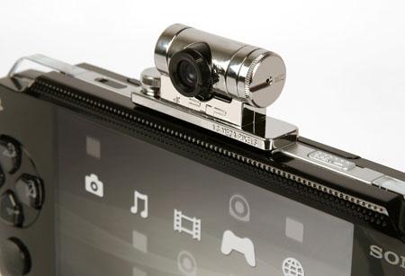Sony Go!Cam for PSP