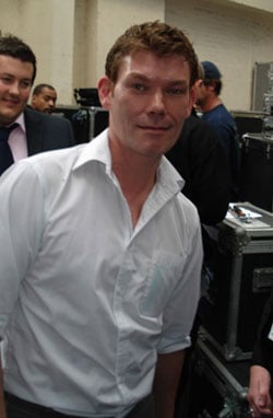 Gary McKinnon at Infosec