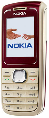 Nokia 1650