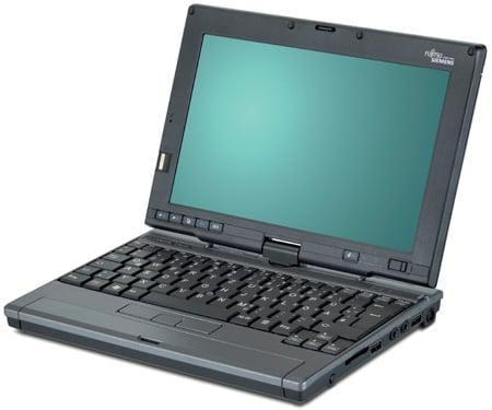 Fujitsu Siemens Lifebook P1610