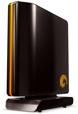 Seagate FreeAgent Pro 750GB external