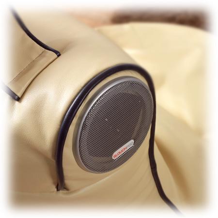 SlouchPod speaker