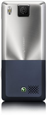 Sony Ericsson T650 budget phone