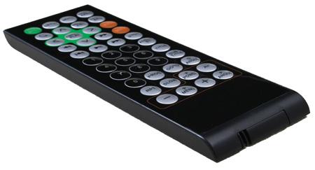 Xoro HSD 7510 LCD TV
