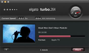Elgato Turbo.264 H.264