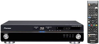 Panasonic BDP-LX70 Blu-ray Disc player