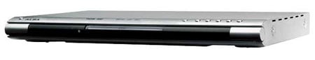Alba DVD382STB Freeview set-top, DVD recorder combo