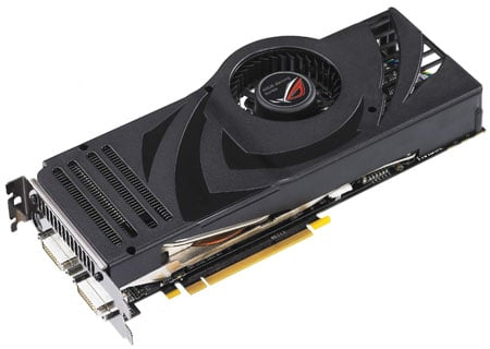 Nvidia GeForce 8800 Ultra card