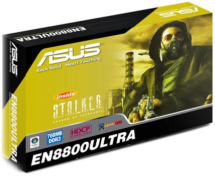 Asus EN8800 Ultra