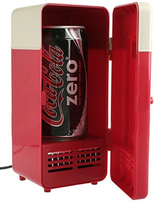 Brando USB Mini Fridge