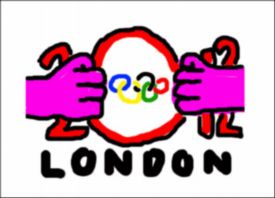 Olympic.cx? The now-withdrawn logo submission