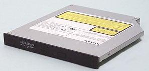 Toshiba's SD-L912A slimline HD DVD-RW drive