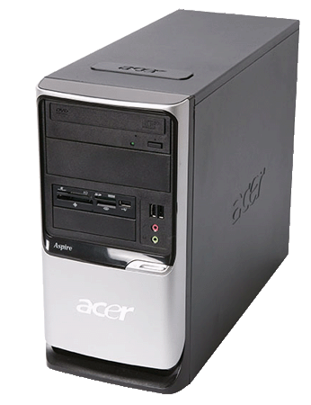 Acer Aspire T671