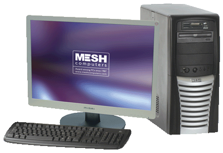 Mesh Elite E6600 Express 