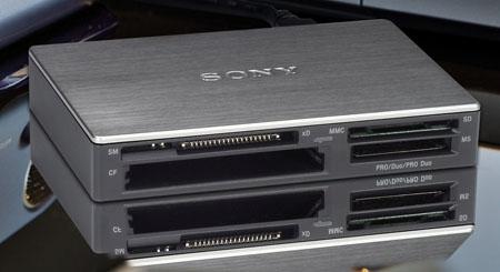 Sony MRW62E S1/171 17-in-on