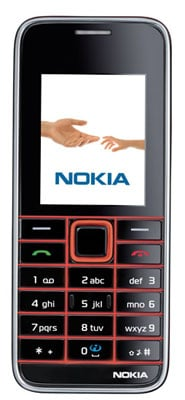 Nokia 3500 Classic