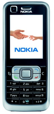 Nokia 6121 Classic