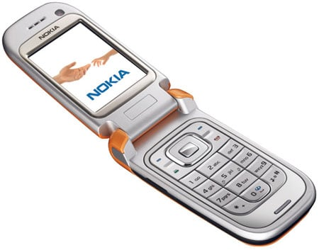 Nokia 6267 Classic