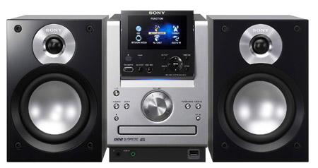 Sony NAS-50HDE GIGA Duke