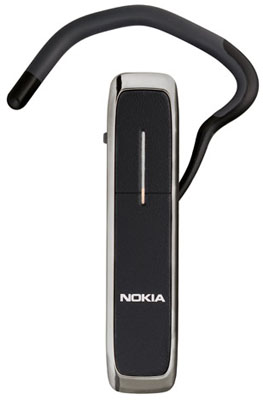 Nokia BH-602 Bluetooth headset