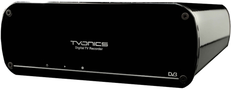 TVonics DVR-250