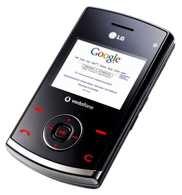 LG Google Phone