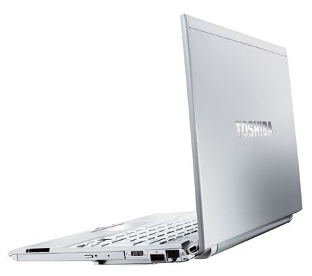 Toshiba Portege R500