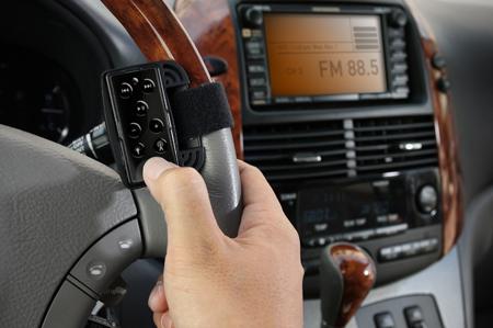 DLO TuneStik with Remote