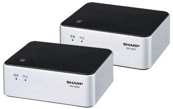 Sharp_home networking