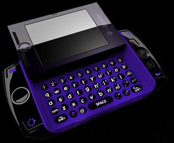 Motorola's Zante - image