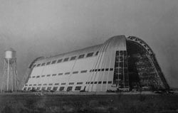 Hangar One
