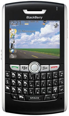 RIM BlackBerry 8820