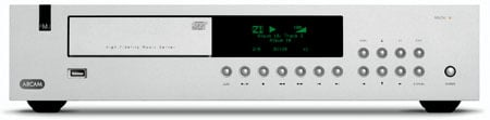 Arcam FMJ MS250 music server