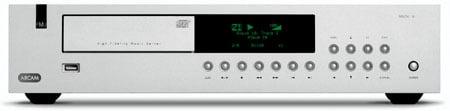 Arcam FMJ MS250 music server