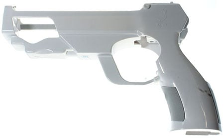 Light Gun for Wii