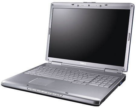 Dell Inspiron 1720