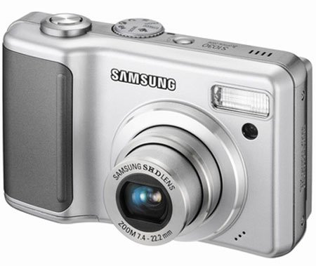 Samsung S1030 digital camera