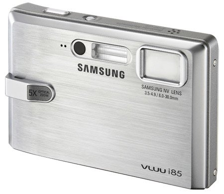 Samsung i85 compact digital camera