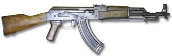 Chinese Type 56