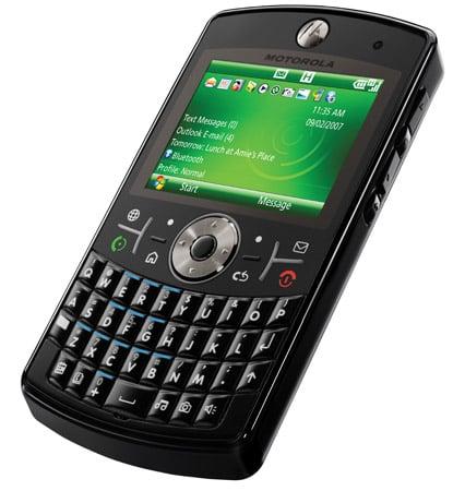 Motorola Moto Q 9h smartphone