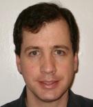 Headshot of Tony Iams