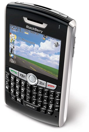 RIM BlackBerry 8820 smartphone
