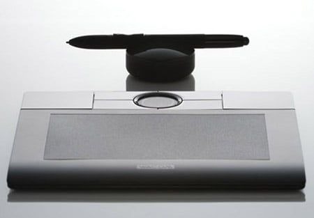 Wacom Bamboo tablet