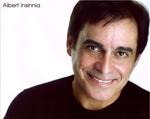Headshot of Albert Insinnia